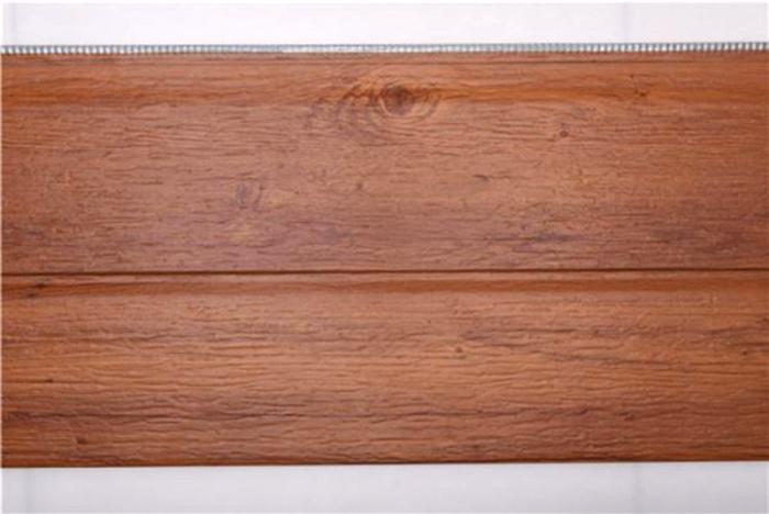 木纹金属雕∏花板�I
