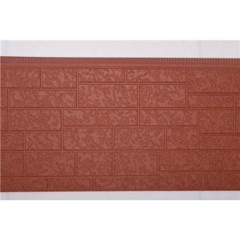 石头纹金屬雕花板