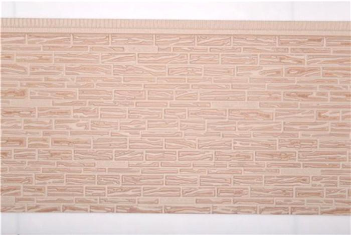 叠石纹金属雕花板