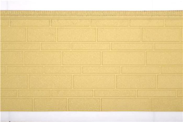 宽窄砖纹金屬雕花板 (2)