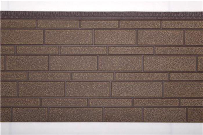 宽窄砖纹金屬雕花板 (1)