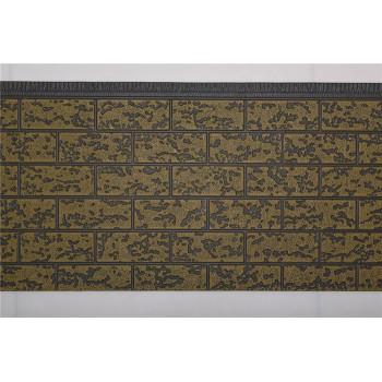 粗【砖纹金属雕花板