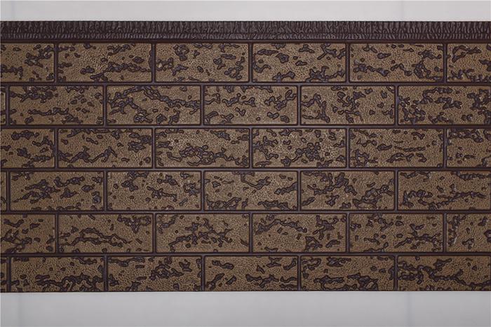 粗砖纹金屬雕花板 (2)