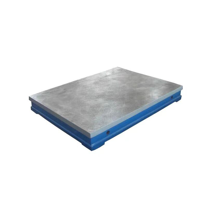 铸铁平台1