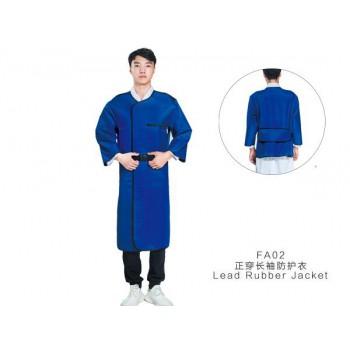 正穿长袖防护衣FA02