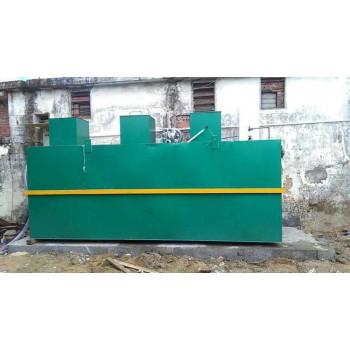 農村生活汙水處理設備