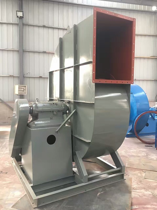 耐磨除尘风机