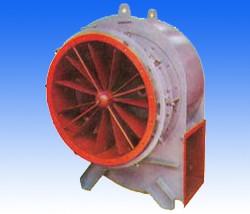 GY4-68锅炉离心通引风机