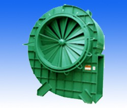 GY4-73型锅炉离心通引风机