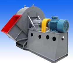 Y5-47鍋爐引風機