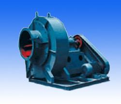 Y5-48型鍋爐離心引風機