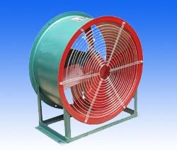 T35—11型軸流通風機