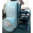 塑料防腐风 机
