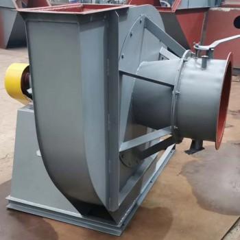 4-79型離心通風機