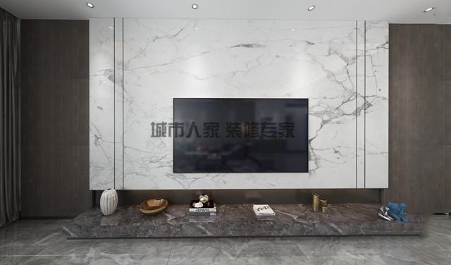 中華城172m2現代輕奢-劉和平