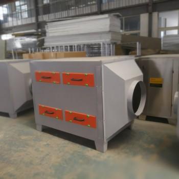 活性炭环保箱
