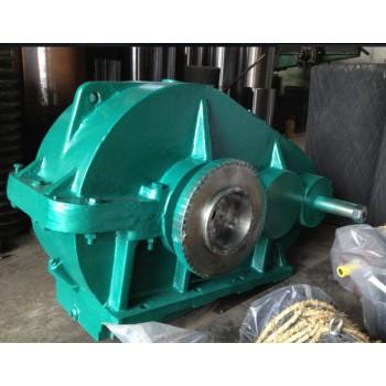 圓柱齒輪減速機