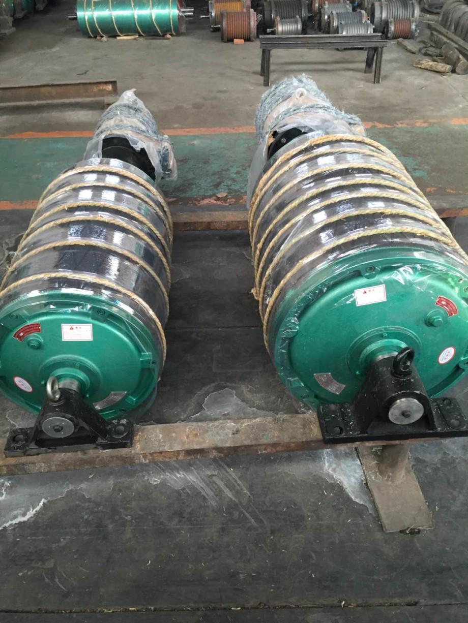 YDW型電動滾筒