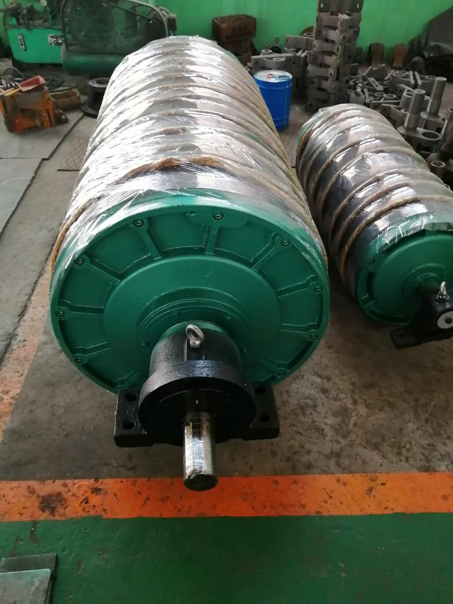 YZ型摆线电动滚筒
