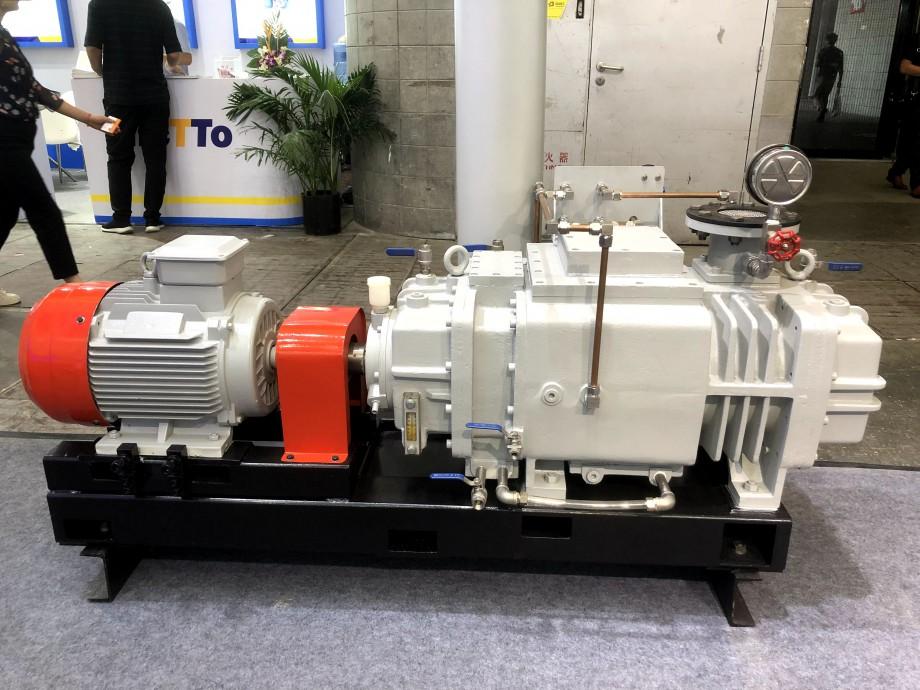 LG螺桿真空泵