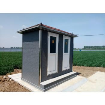 高壓吸附移動廁所