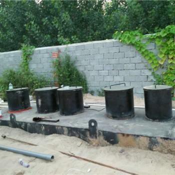 医院地埋小型一体化污水处理设备