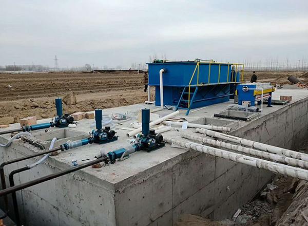 醫院污水專用處理設備