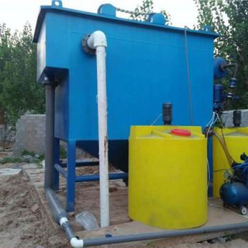 医院小型一体化污水处理设备