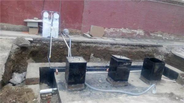 醫院鄉鎮污水處理設備