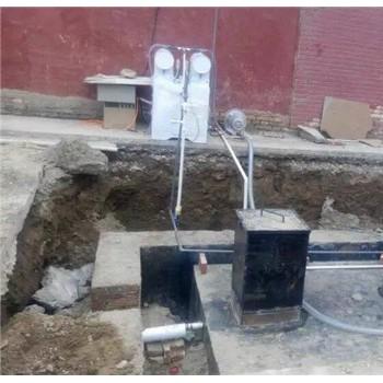 医院乡镇污水处理设备