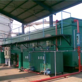 医院一体化废水处理设备