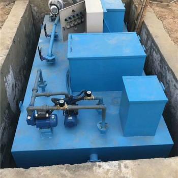 地埋废水处理设备