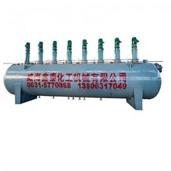 湿法冶金反应釜