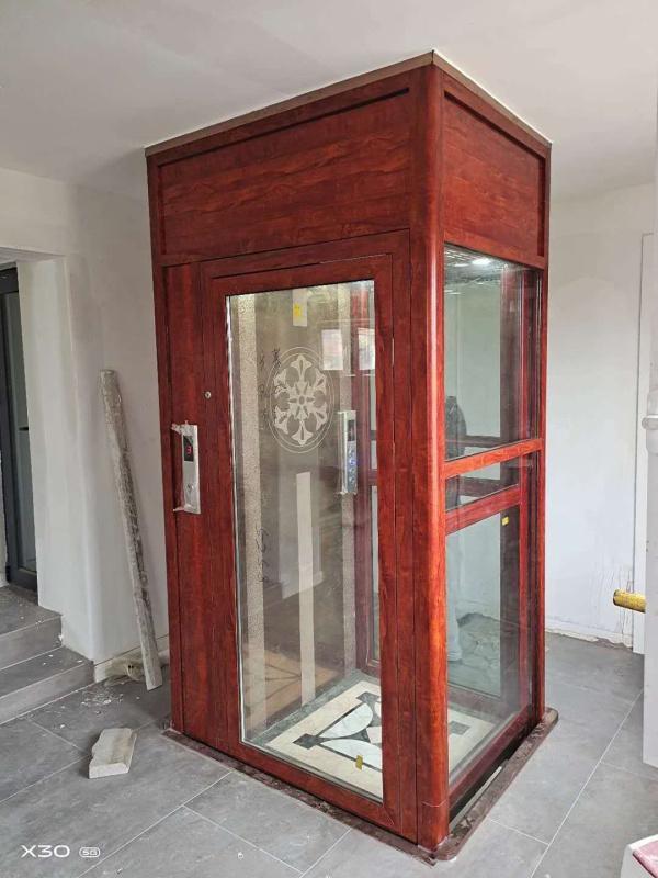 家用简易电梯1