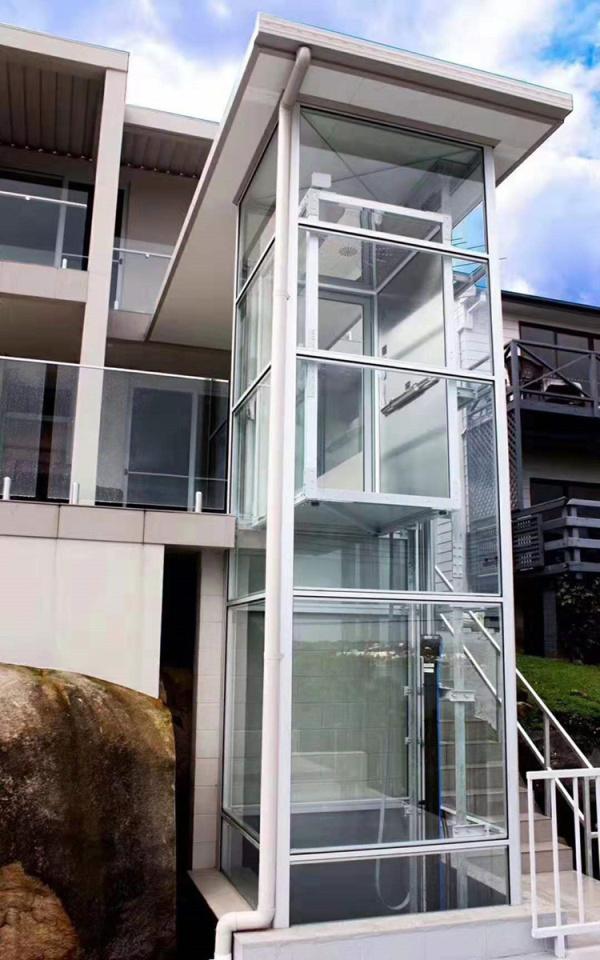 家用简易电梯4