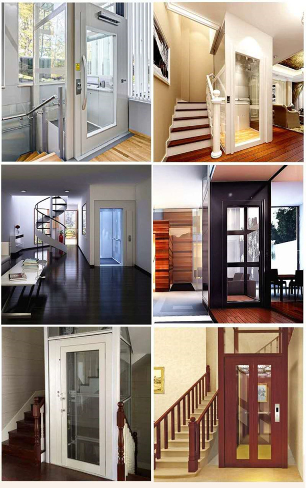 家用简易电梯5