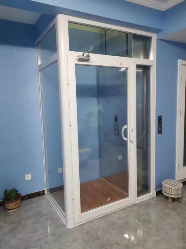 家用观光电梯2